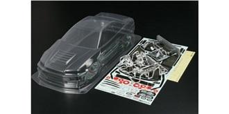 Karosserie Nissan Skyline GT-R R34 190mm unlacki..