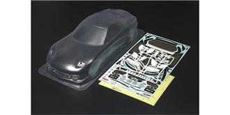 Karosserie TAM Mazda RX-7 1:10 190mm unlackiert