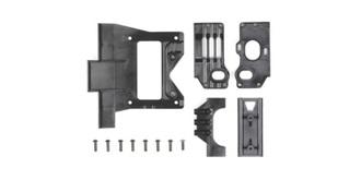 F104 C-Parts Motorenhalterung