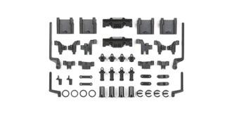 M-Chassis C-Parts für M-05