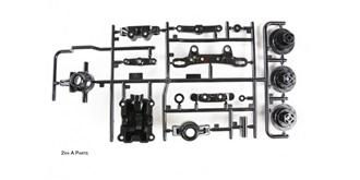 TT02 A-Parts 2St