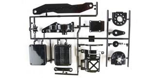 TT02 D-Parts