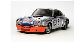 Kar 25.1/19 Tamiya Porsche 911 RSR unlackiert