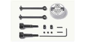 TT01 AntriebsGelenkwelle Tuning (nur m 53790/806)