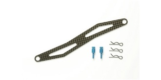 TA05/FF03 Accu Halter Carbon Tuning