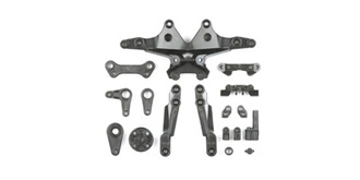 FF03 K-Parts (Carbon Reinforced)