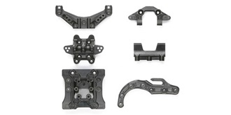 FF03 M-Parts (Carbon Reinforced)