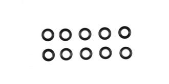KarZub O-Ring 5mm für Karosserien 10St