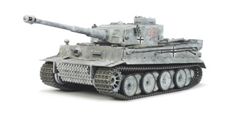 RC Kit Panzer Tamiya Tiger 1 FullOption 1:16