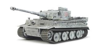 RC Kit Panzer Tamiya Tiger 1 FullOption 1:16