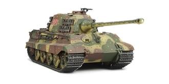 RC Kit Panzer Tamiya King Tiger FullOption 1:16