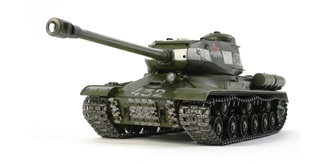 RC Kit Panzer Tamiya Russian JS-2 FullOption 1:16