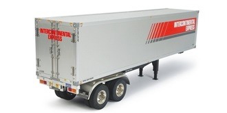 RC LKW Auflieger Container 1:14 Kit