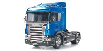 RC LKW Tamiya Scania R470 1:14