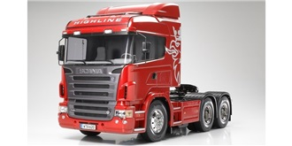 RC LKW Tamiya Scania R620 6x4 Highl. 1:14