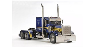 RC LKW Tamiya Grand Hauler 1:14
