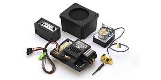 LKW Tamiya Electronic + Sound Effectmodul