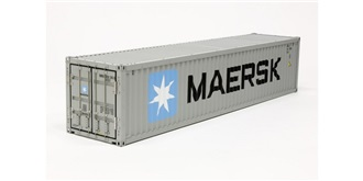 RC LKW 40-Foot Container Maersk 1:14