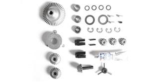 LKW Diffgetriebe verstärkt für 2-Achs Truck