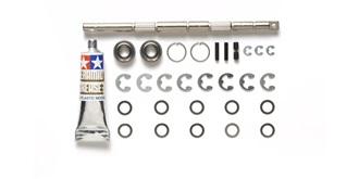 LKW Getriebewelle 3-Gang verstärkt