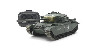 RC Kit Panzer Tamiya Centurion MkIII 1:25
