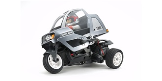 RC Kit Tamiya Dancing Rider T3-01 1:10