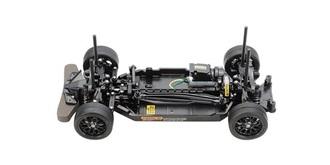 RC Kit Tamiya TT-02 semi assembled 1:10