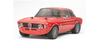 RC KIT TAMIYA Alfa Giulia Sprint GTA M-06 1:10
