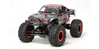 RC Kit Tamiya RockSocker Crawler CR-01 1:10