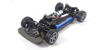 RC Kit Tamiya TT-02S Chassis 1:10