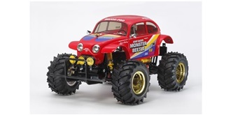 RC Kit Tamiya Monster Beetle '15 1:10 2WD