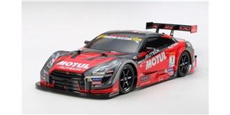 RC Kit Tamiya Nissan Nismo GT-R TT-02 1:10