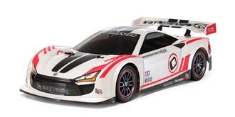 RC Kit Tamiya Raikiri GT TT-02 1:10