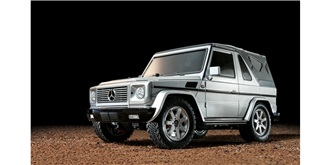 RC Kit Tamiya Mercedes G 320 MF-01X 4WD 1:10