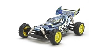 RC Kit Tamiya Plasma Edge II TT-02B 1:10 4WD Buggy