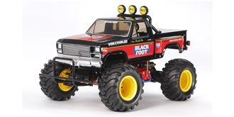 RC Kit Tamiya Blackfoot '16 1:10 2WD
