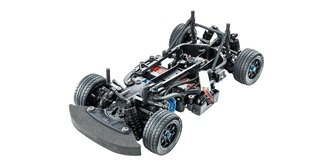 RC Kit Tamiya M-07 Chassis 2017 1:10