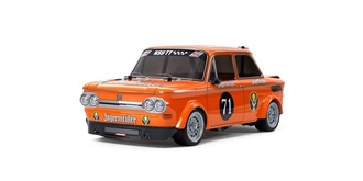 RC Kit Tamiya NSU TT M-05 1:10