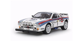 RC Kit Tamiya Lancia 037 Rally TA02S 1:10