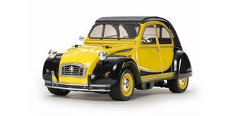 RC Kit TAMIYA Citroen 2CV Charleston M-05 1:10