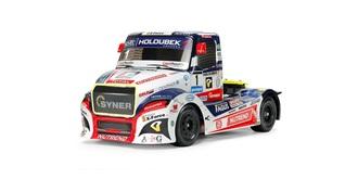 RC Kit Tamiya Buggyra Fat Fox Truck TT-01E 1:14