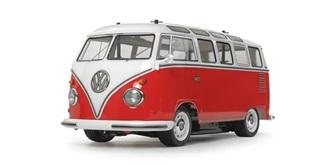 RC Kit TAMIYA VW Bus Typ2 T1 M-06 1:10