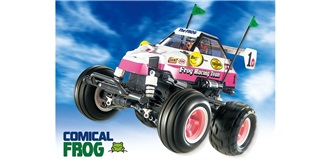 RC Car Tamiya Comical Frog WR-2CB KIT