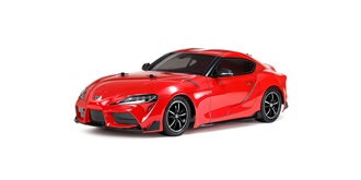 RC Kit Tamiya Toyota GR Supra TT-02 1:10
