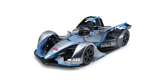RC Kit Tamiya Formula E Gen2 Car TC-01 1:10