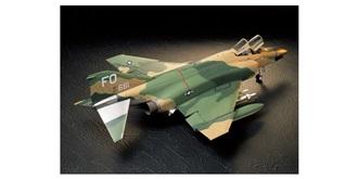 Tamiya F-4 C/D Phantom II 1:32 Kit Plastik