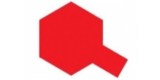 Farbe X   7  rot Acryl glanz 10ml