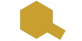 Farbe X  12  gold Acryl glanz 10ml