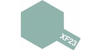 Farbe XF 23  hellblau Acryl matt 10ml
