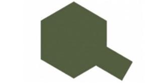 Farbe XF 62  dunkelolive Acryl matt 10ml